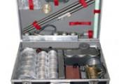 Оборудование для испытания грунтов