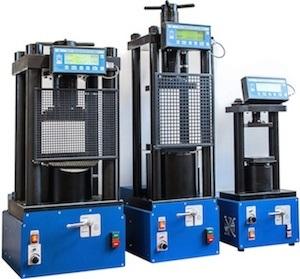 Испытательные машины(прессы) ПГМ-2000МГ4