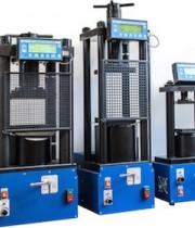 Испытательные машины(прессы) ПГМ-1000МГ4