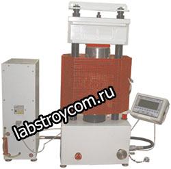 Прессы гидравлические измерительные ПГИ-500-01С и ПГИ-1000С