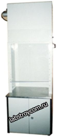 Шкаф вытяжной Ш-740