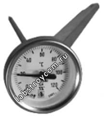 Термометр БТ – 23 биметаллический
