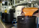Оборудование для лакокрасочных покрытий