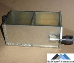 Форма куба 2 ФК -100