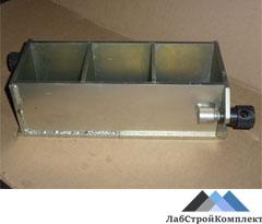 Форма куба   3 ФК – 70,7/3ФК-100