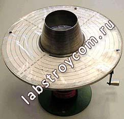 Столик встряхивающий КП-111