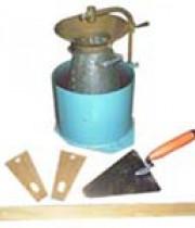 Вискозиметр для бетона КП-134