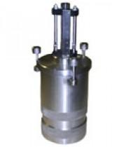 Контрактометр переносной для ускоренного определения активности цемента ВМ-7.7