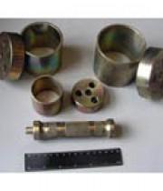 Комплект колец для грунта КП-402