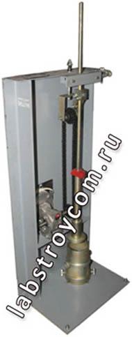Уплотнения грунта ЦКБ-927