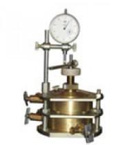 Определение коэффициента фильтрации глинистых и пылеватых грунтов ПКФ-01