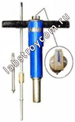 Плотномер статический СПГ-2