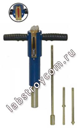 Плотномер статический СПГ-1М