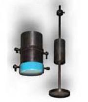 Уплотнения грунтовой смеси  ЦКБ-927