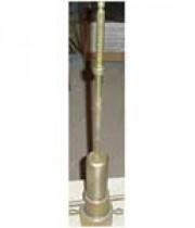 Прибор для изготовления образцов грунта ЦКБ-9127