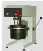 Лабораторная мешалка МЛ-22