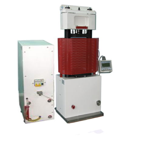 Испытательная машина(пресс) ПГИ-500-01С.