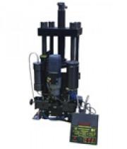 Пресс испытательный  ВМ-3.5.1 K (1250 кН)