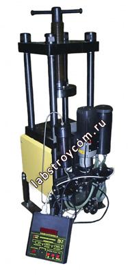 Машина испытательная универсальная  ВМ-3.4.1 У (500 кН)