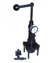 Пресс переносной ручной  ВМ-2.4 (30 кН)