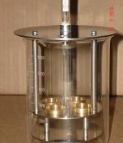 Прибор «КиШ» с электронным термометром М-981