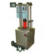 Машина для испытаний асфальтобетонных образцов ИП-1А-500 АБ