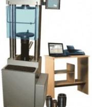 Испытательная машина( пресс) ИП-1А-500 АБ(ПК)