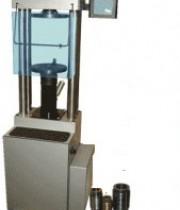 Испытательная машина (пресс) ИП-1А-1000 АБ(ПК)