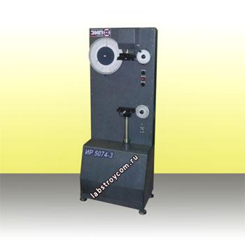ИР5074-3 Разрывная машина на 3кН