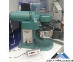 Смеситель лабораторный СЛ-5