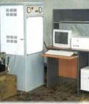 Испытательный вибростенд ВИ-5.200К