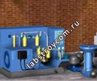 Испытательный вибростенд ВИ-100