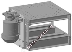 Испытательный вибростенд ВИМГ-5-50