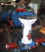 Вибростенд испытательный электрогидравлический ЭГВИ-5-200