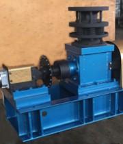 Вибростенд испытательный механический ВИМ-3-50М