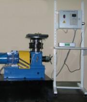 Испытательный вибростенд ВИМ-5-50