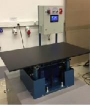 Вибростенд испытательный механический ВИМ-0,5-25М
