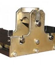 Прибор для испытания на изгиб ПИИ-40